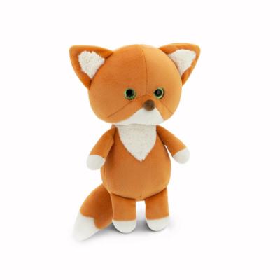 Orange Toys – Mini Twini - Plüss róka (25 cm)